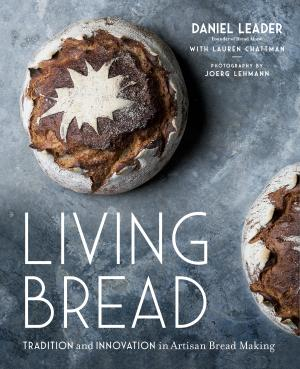 Living bread cover