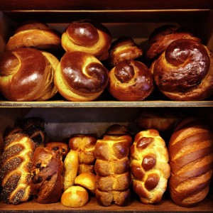 Zingerman's challah recipe