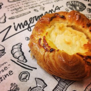 Zingerman's danish recipe