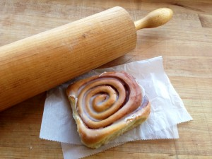 Zingerman's cinnamon roll recipe