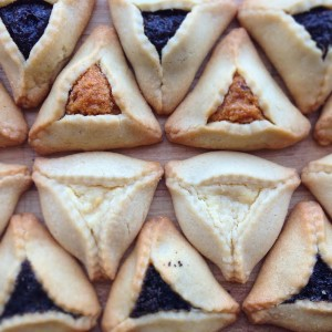 Learn to make traditional Jewish cookies online