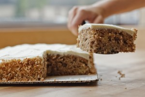 Zingerman's hummingbird cake recipe