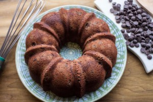 Zingerman's Hot Cocoa Cake recipe